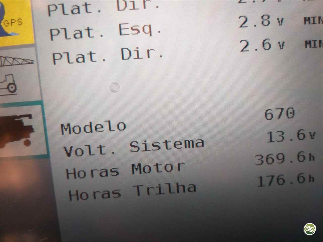 VALTRA VALTRA BC 7500  2012/2012 Ademar Heep Máquinas