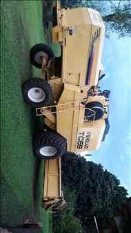 NEW HOLLAND TC 59  2001/2001 Ademar Heep Máquinas