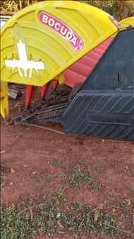 VENCE TUDO VENCE TUDO  2008/2008 Ademar Heep Máquinas