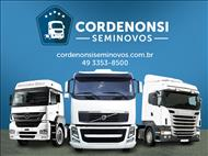 SCANIA SCANIA 440 550000km 2012/2012 Cordenonsi Seminovos
