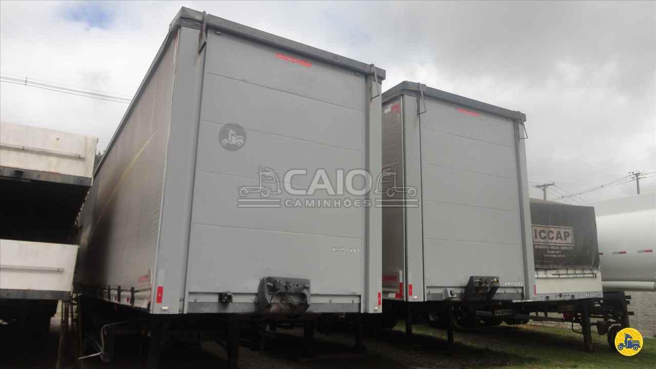 CARRETA BITREM 9 EIXOS BAU SIDER Caio Caminhões SAO JOSE DOS PINHAIS PARANÁ PR