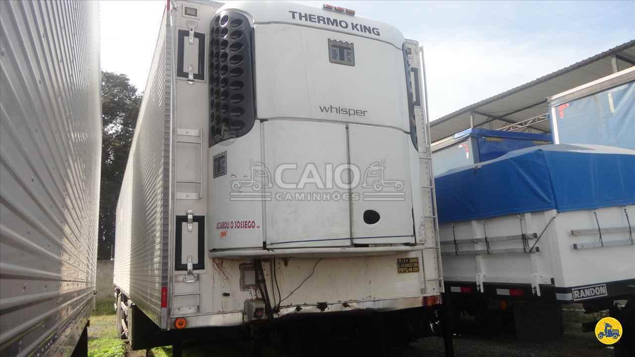 CARRETA SEMI-REBOQUE FRIGORIFICO Caio Caminhões SAO JOSE DOS PINHAIS PARANÁ PR