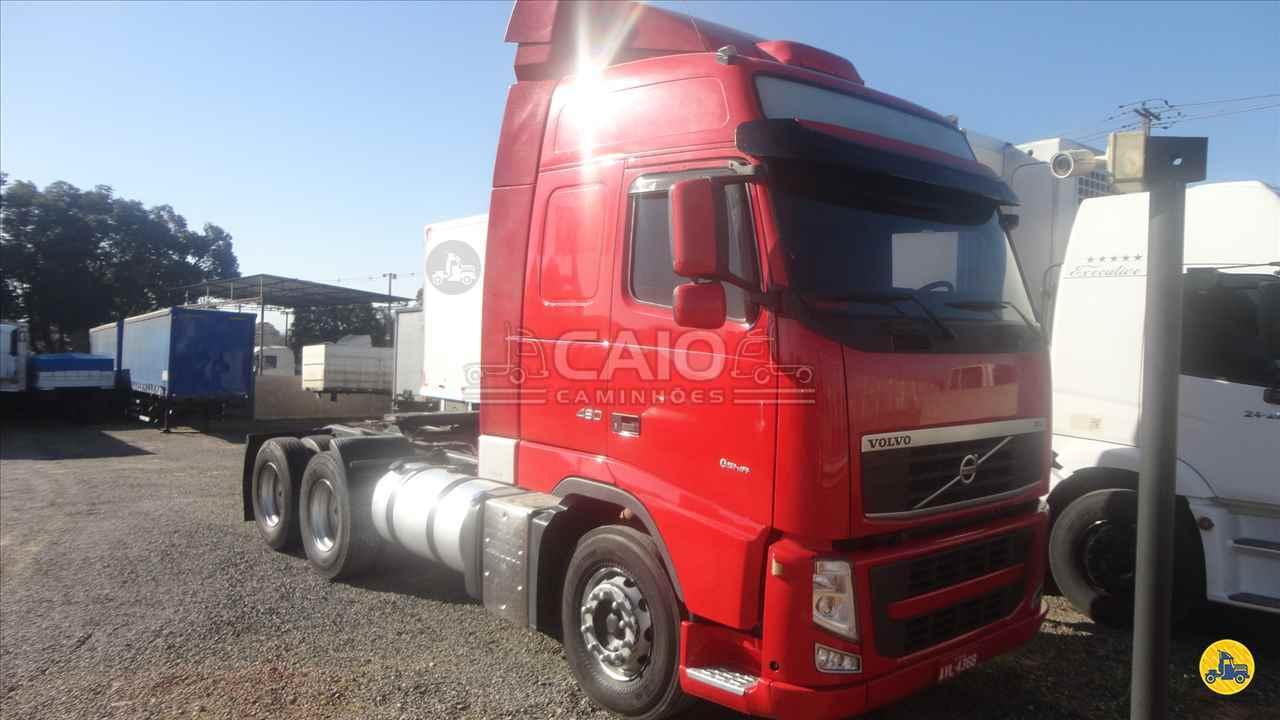 CAMINHAO VOLVO VOLVO FH 460 Cavalo Mecânico Truck 6x2 Caio Caminhões SAO JOSE DOS PINHAIS PARANÁ PR