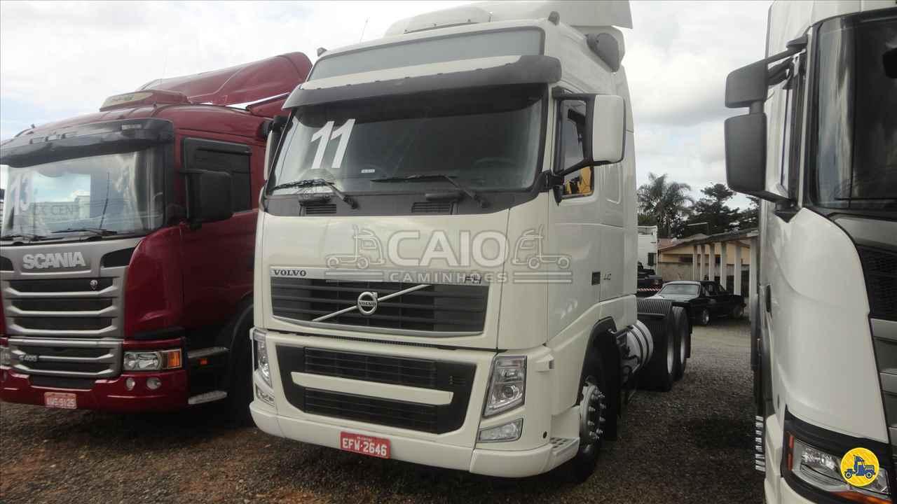 CAMINHAO VOLVO VOLVO FH 440 Cavalo Mecânico Truck 6x2 Caio Caminhões SAO JOSE DOS PINHAIS PARANÁ PR