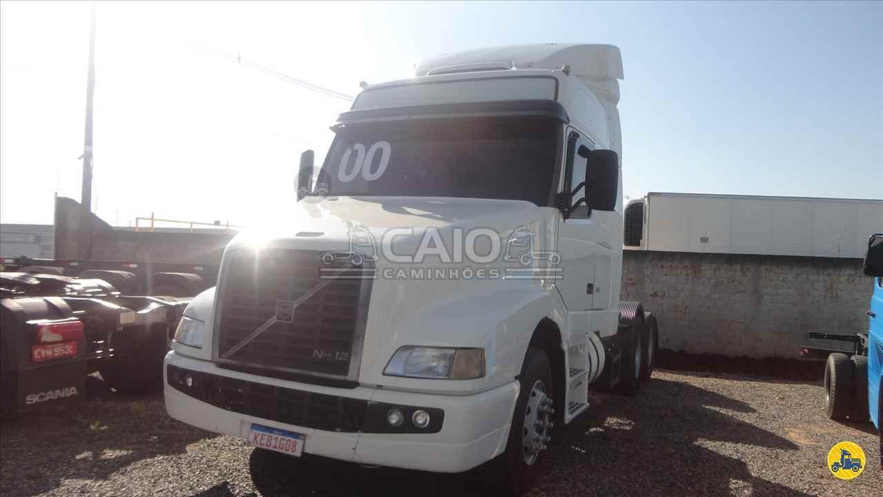 CAMINHAO VOLVO VOLVO NH12 380 Cavalo Mecânico Truck 6x2 Caio Caminhões SAO JOSE DOS PINHAIS PARANÁ PR