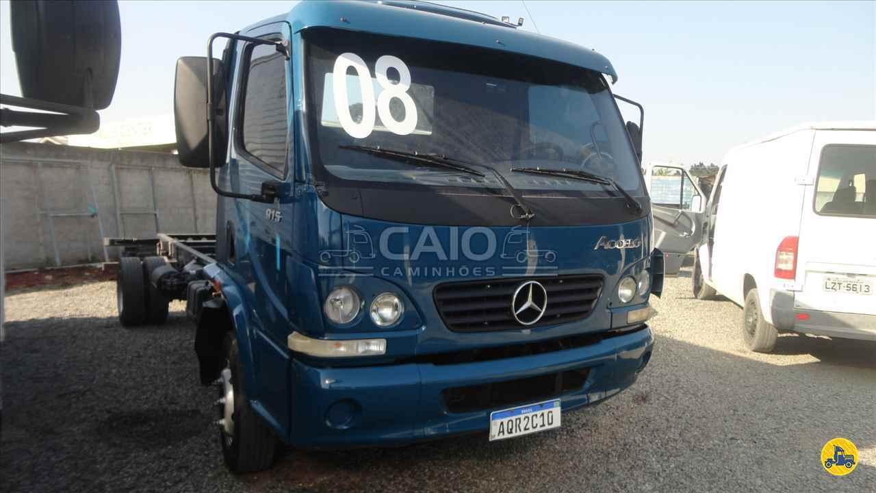 CAMINHAO MERCEDES-BENZ MB 915 Chassis 3/4 4x2 Caio Caminhões SAO JOSE DOS PINHAIS PARANÁ PR