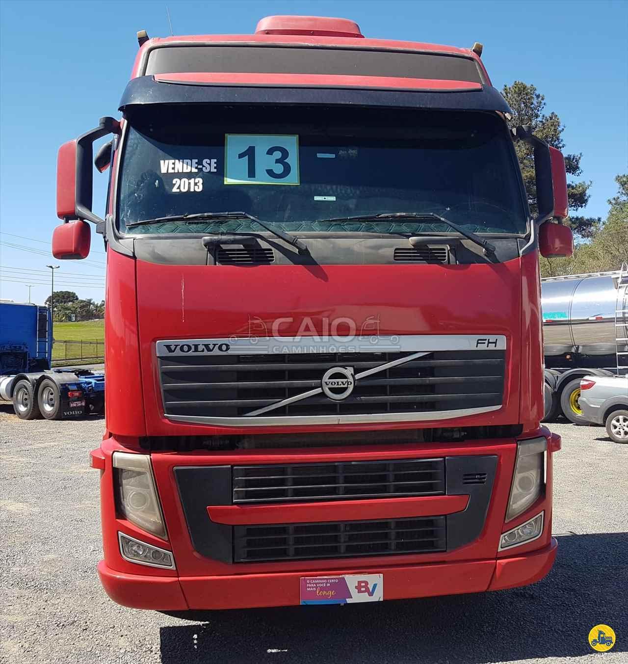 VOLVO FH 460 de Caio Caminhões - SAO JOSE DOS PINHAIS/PR