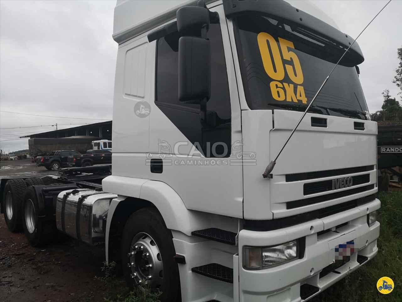 EUROTECH 740E42 de Caio Caminhões - SAO JOSE DOS PINHAIS/PR