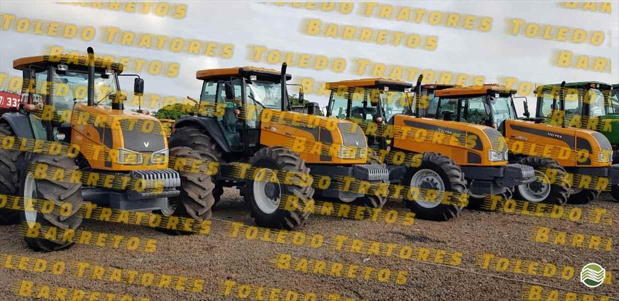 VALTRA VALTRA BM 110  2010/2010 Toledo Peças e Tratores Usados