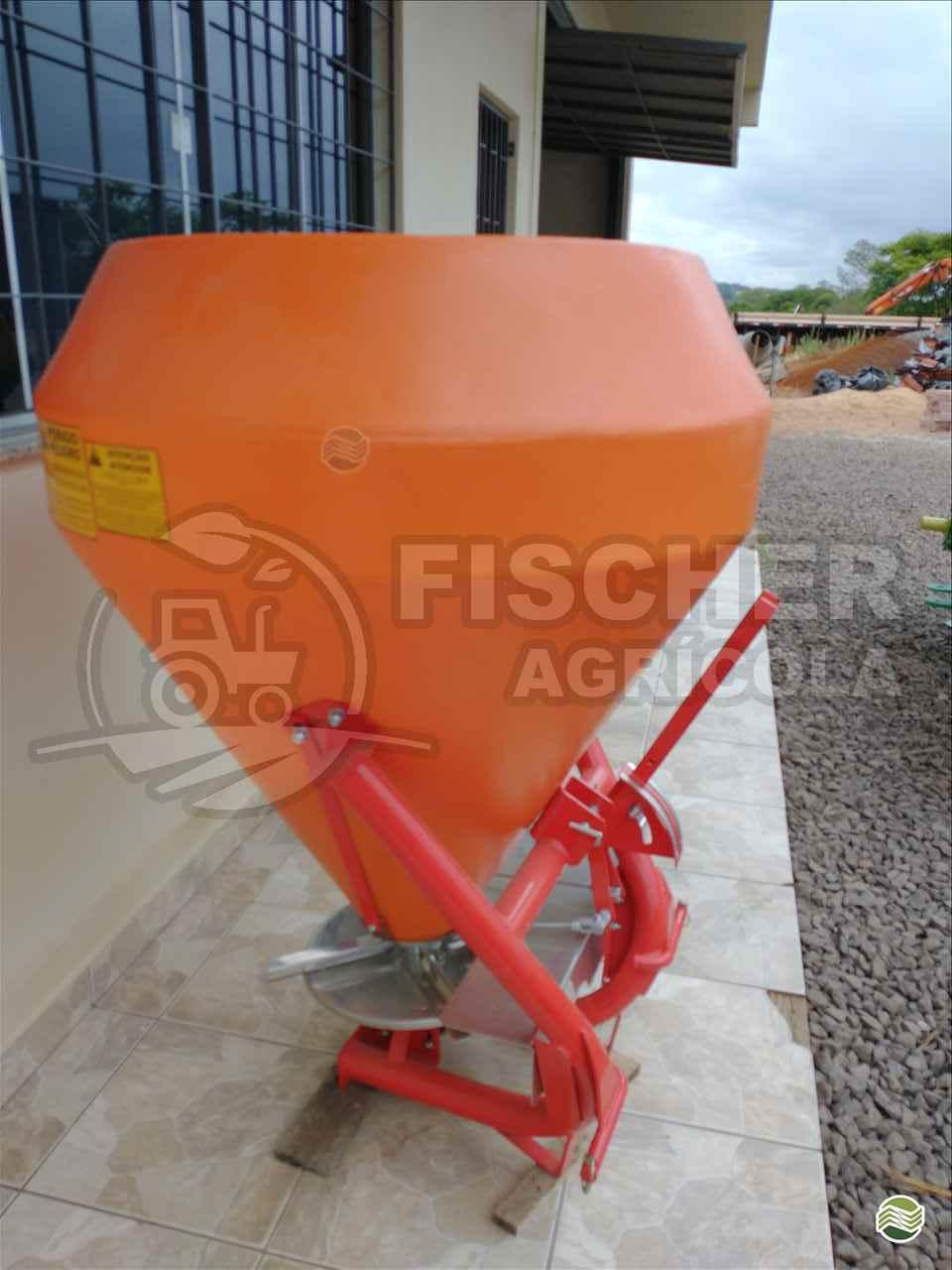 IMPLEMENTOS AGRICOLAS DISTRIBUIDOR FERTILIZANTES DISCO Fischer Agrícola RIO PARDO RIO GRANDE DO SUL RS