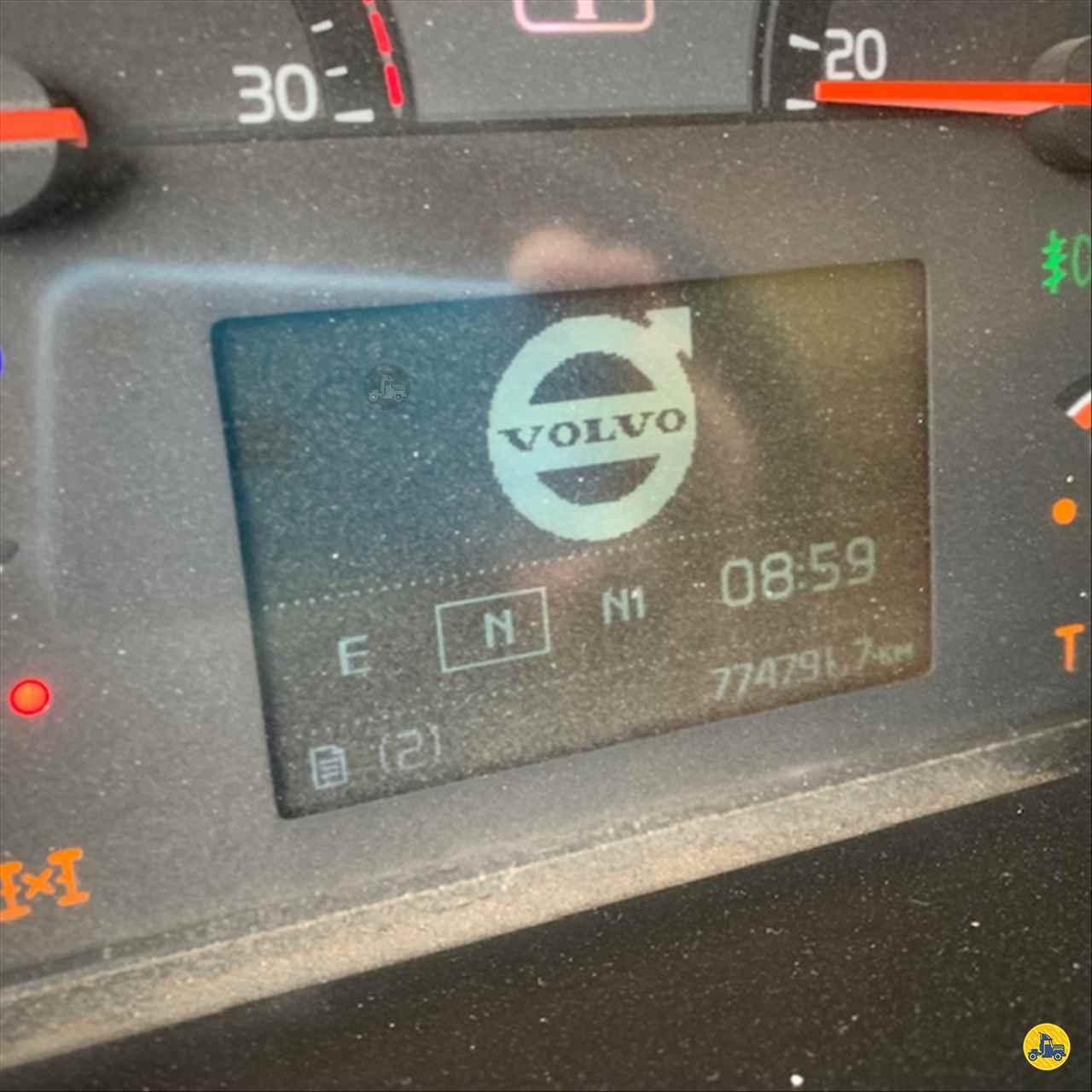 VOLVO VOLVO FH 460 774791km 2013/2013 Rodricardo Caminhões