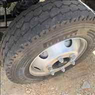 FORD CARGO 815 436000km 2003/2003 Rodricardo Caminhões