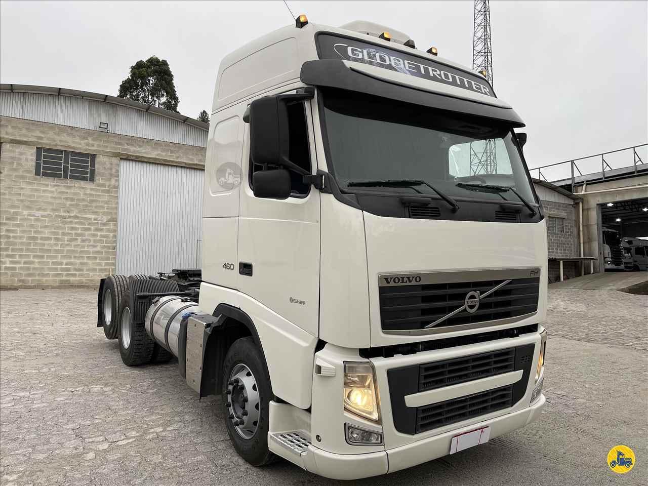 CAMINHAO VOLVO VOLVO FH 460 Cavalo Mecânico Truck 6x2 Rodricardo Caminhões COLOMBO PARANÁ PR