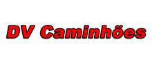 DV Caminhões Logo