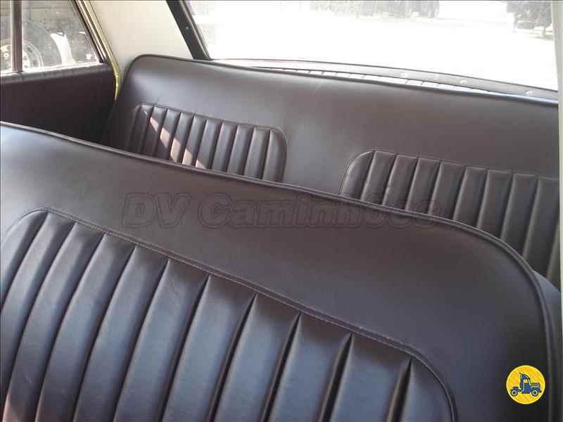 FORD Ford Willys 70188km 1972/1972 DV Caminhões