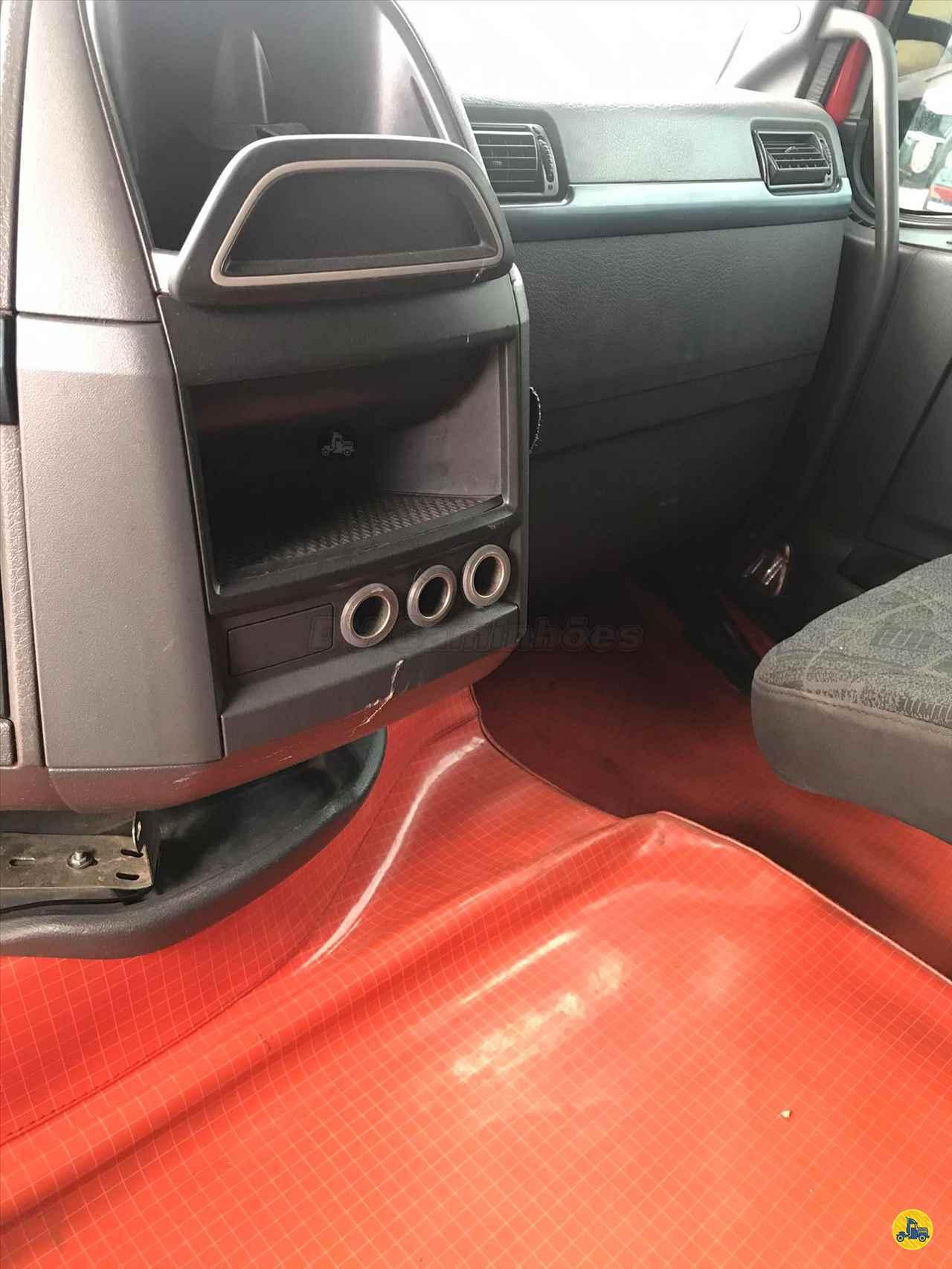 VOLVO VOLVO FH 460  2012/2012 DV Caminhões