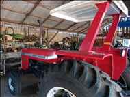 MASSEY FERGUSON MF 295  1987/1987 Leobett Tratores