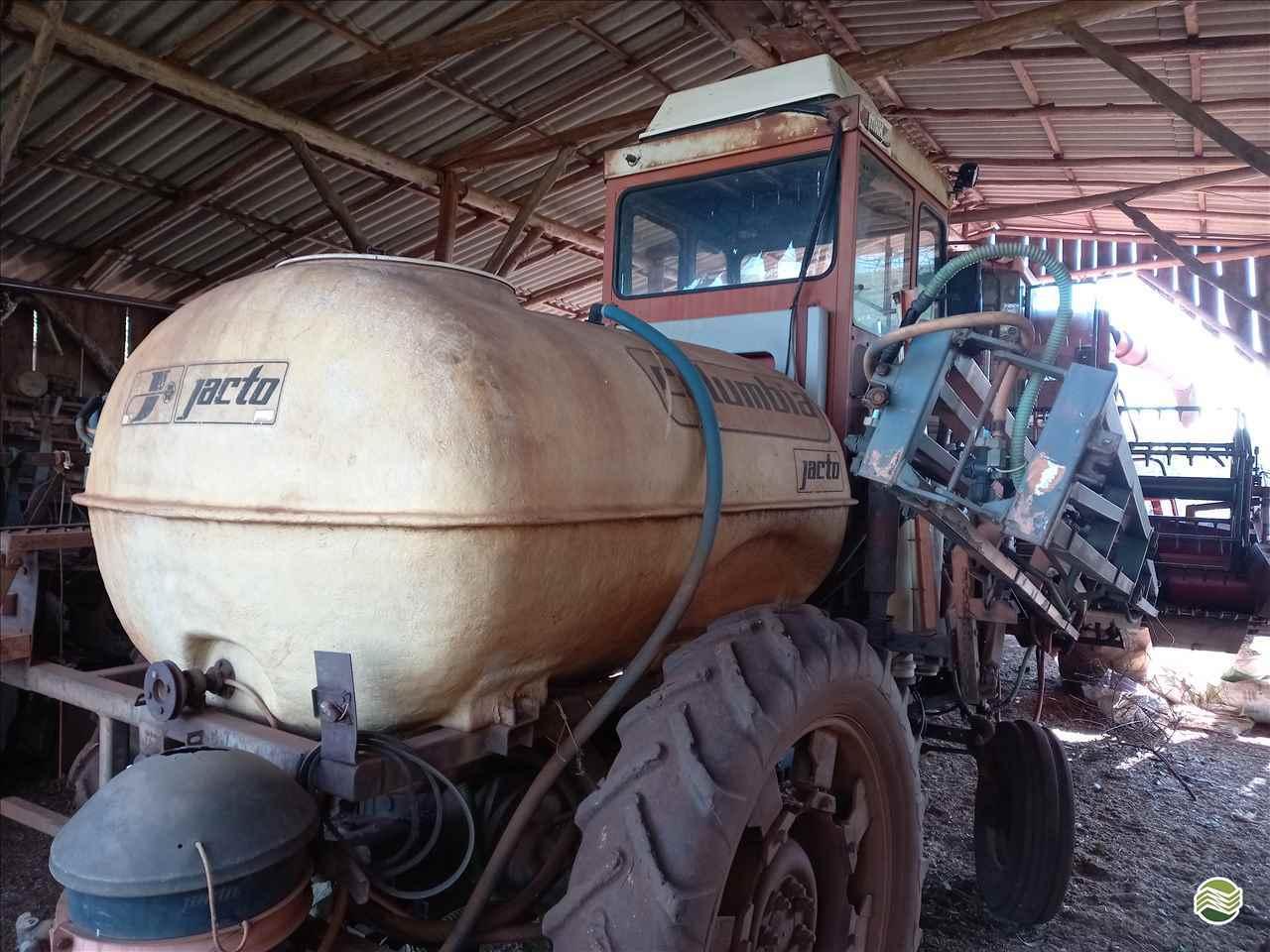 PULVERIZADOR MAX SYSTEM MAX JACTO Tração 4x2 Leobett Tratores CAMPINA DAS MISSOES RIO GRANDE DO SUL RS