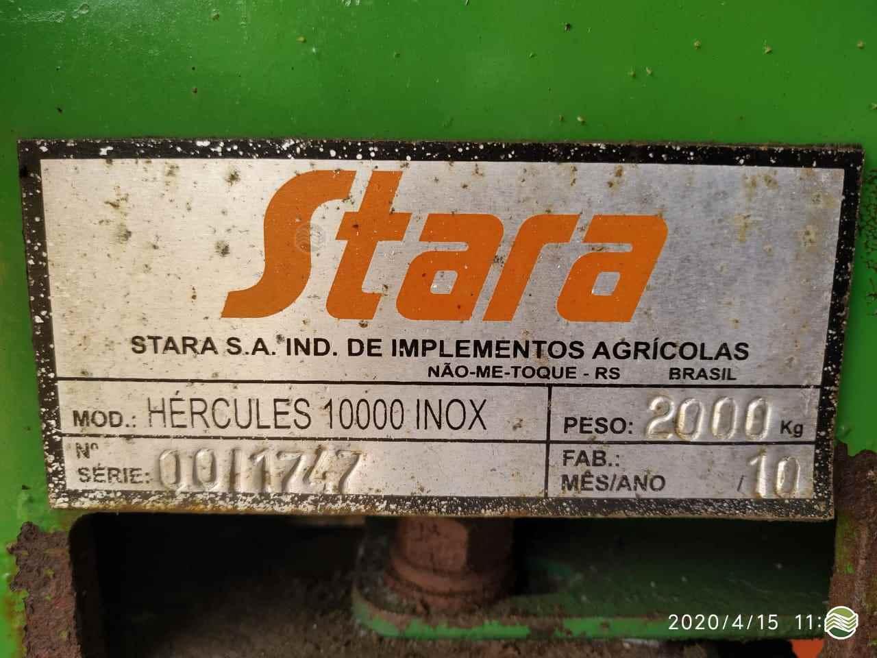 DISTRIBUIDOR DISTRIBUIDOR 10000  20 Visão Agrícola