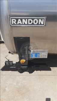 SEMI-REBOQUE TANQUE INOX  2002/2002 13 Caminhões
