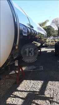 SEMI-REBOQUE TANQUE ISOTERMICO  2013/2013 13 Caminhões