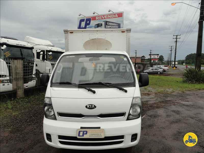 KIA MOTORS Bongo K-2500 000000000k 2013/2014 CP Revenda