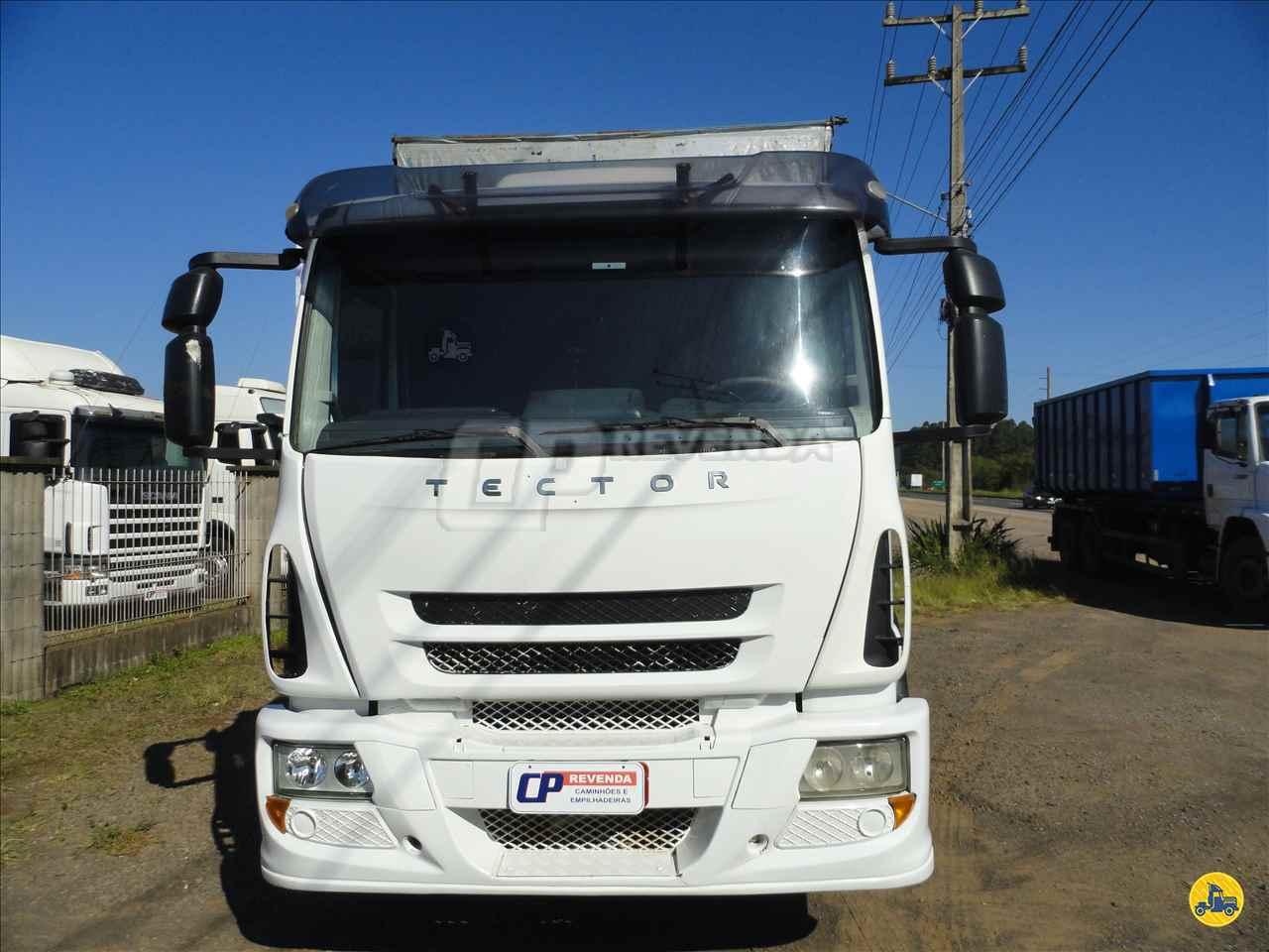 IVECO TECTOR 240E25 640000km 2011/2011 CP Revenda
