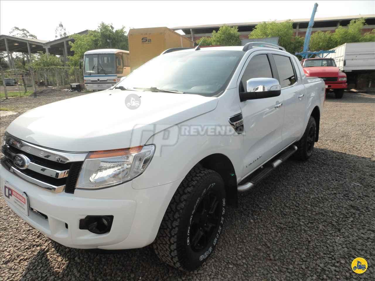 FORD Ranger Limited 3.2 000000000k 2015/2015 CP Revenda