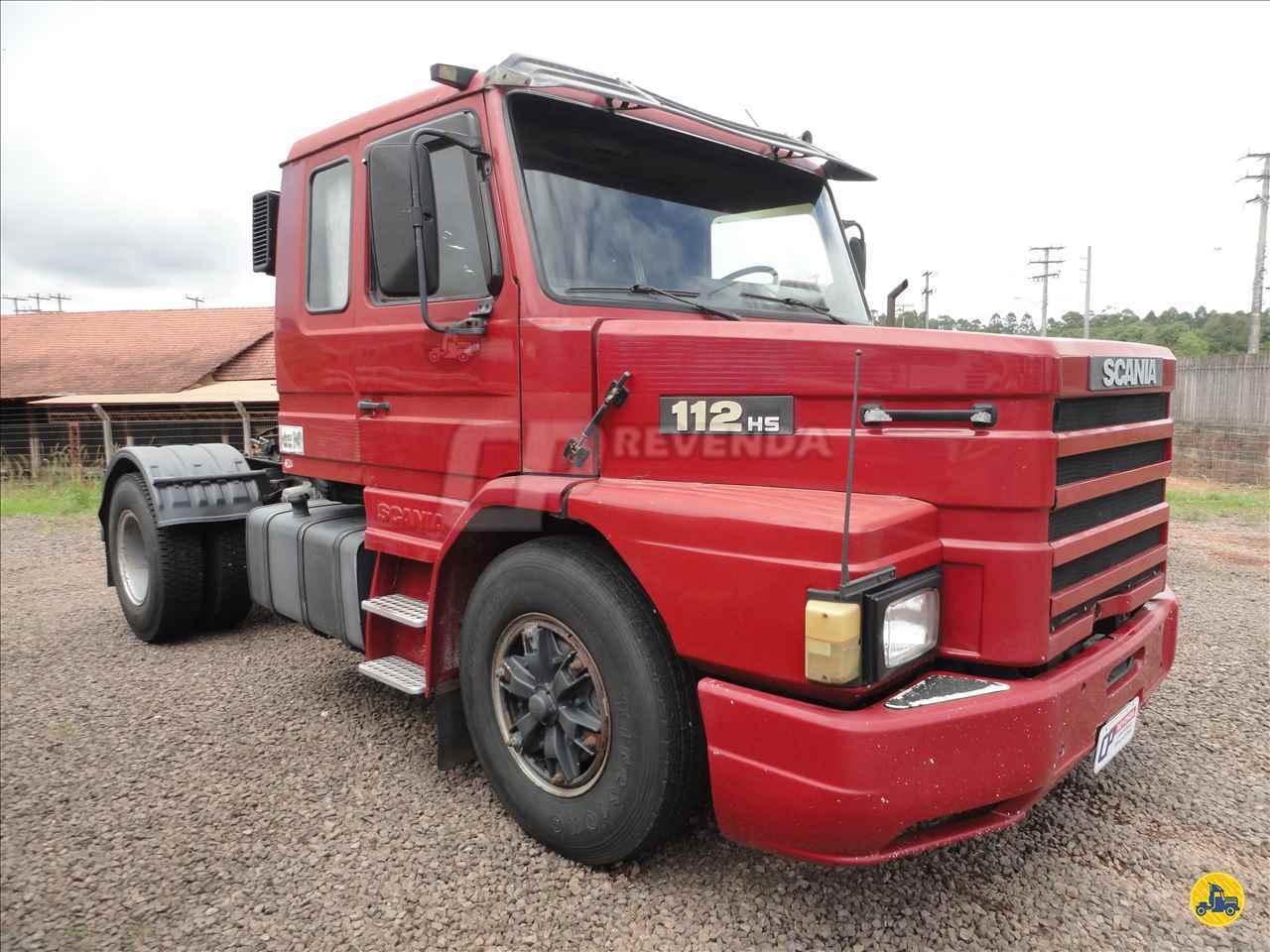 CAMINHAO SCANIA SCANIA 112 320 Cavalo Mecânico 3/4 4x2 CP Revenda BOM PRINCIPIO RIO GRANDE DO SUL RS