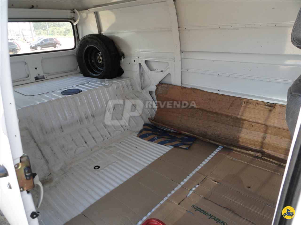 VW - Volkswagen Kombi Furgão 000000000k 2014/2014 CP Revenda