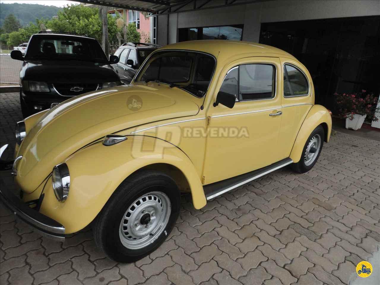 CARRO VW - Volkswagen Fusca 1300 CP Revenda BOM PRINCIPIO RIO GRANDE DO SUL RS
