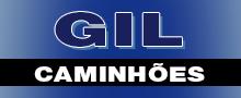 Logo Gil Caminhões