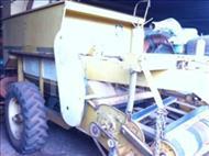 COLHEDORAS BATEDEIRA DE CEREAIS  1994/1994 Gobo Implementos Agrícolas