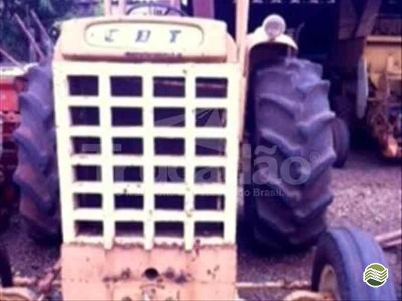 TRATOR CBT CBT 1090 Tração 4x2 Gobo Implementos Agrícolas IJUI RIO GRANDE DO SUL RS