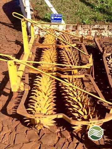 ENXADA ROTATIVA ENXADA ROTATIVA  2000/2000 Gobo Implementos Agrícolas