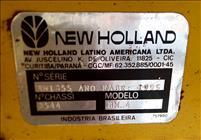 NEW HOLLAND MILHO  1995/1995 Gobo Implementos Agrícolas