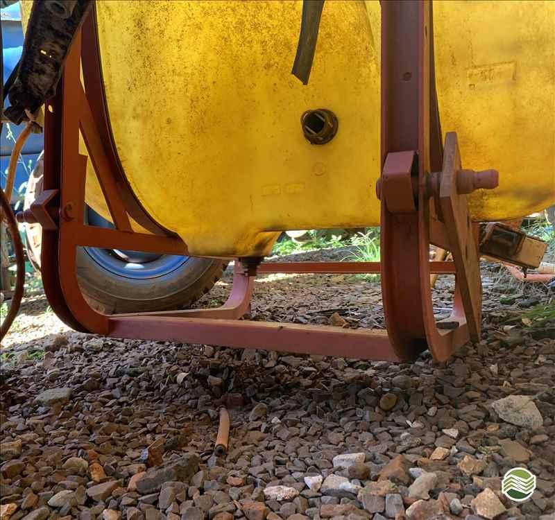 TANQUE ESTACIONÁRIO TANQUE  2000 Gobo Implementos Agrícolas