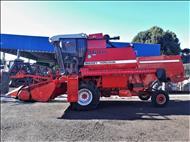 MASSEY FERGUSON MF 3640  1998/1998 Comatral Caminhões e Máquinas Agrícolas