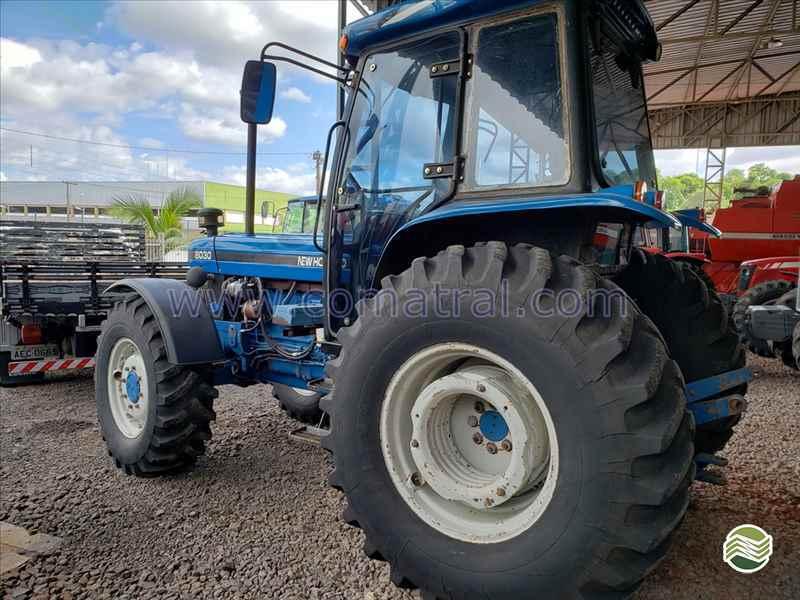 NEW HOLLAND NEW 8030  1995/1995 Comatral Caminhões e Máquinas Agrícolas