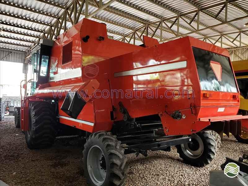 MASSEY FERGUSON MF 5650  2004/2004 Comatral Caminhões e Máquinas Agrícolas