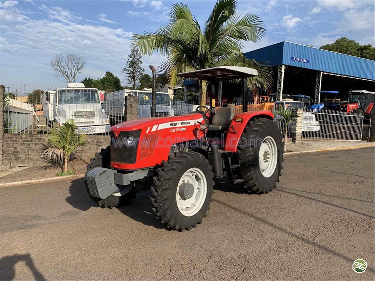 MASSEY FERGUSON MF 4275  2011/2011 Comatral Caminhões e Máquinas Agrícolas