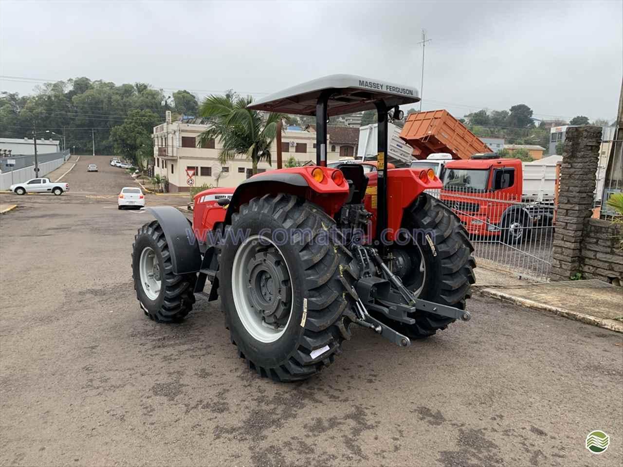MASSEY FERGUSON MF 4290  2018/2018 Comatral Caminhões e Máquinas Agrícolas