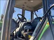 AGRALE AGRALE BX 6150  2008/2008 Comatral Caminhões e Máquinas Agrícolas