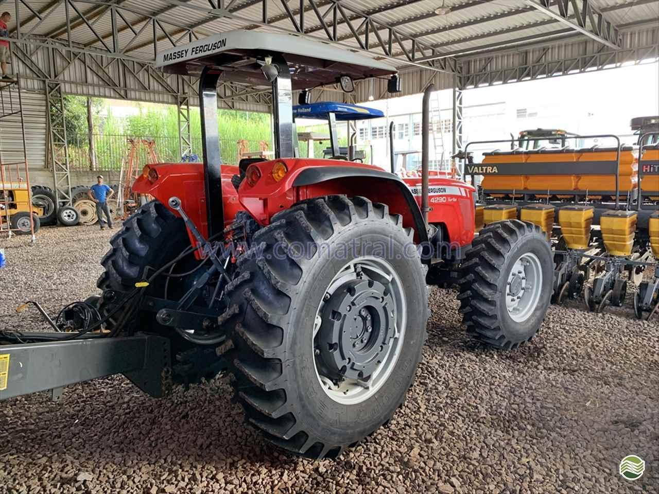 MASSEY FERGUSON MF 4290  2013/2013 Comatral Caminhões e Máquinas Agrícolas