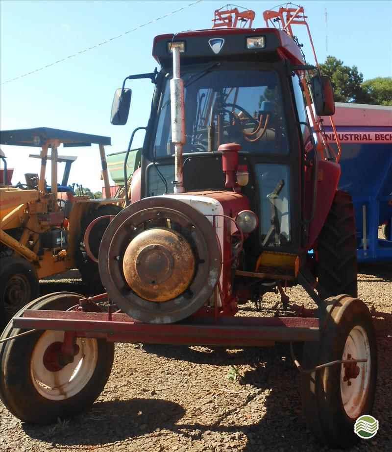 TRATOR VALMET VALMET 80 Tração 4x2 Simapar Máquinas Agrícolas IJUI RIO GRANDE DO SUL RS