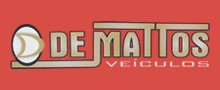 Logo De Mattos Veículos