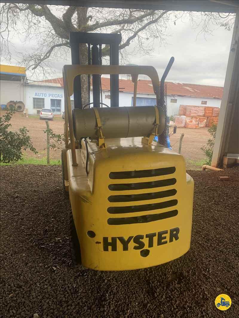 HYSTER H40XM  1994/1994 De Mattos Veículos