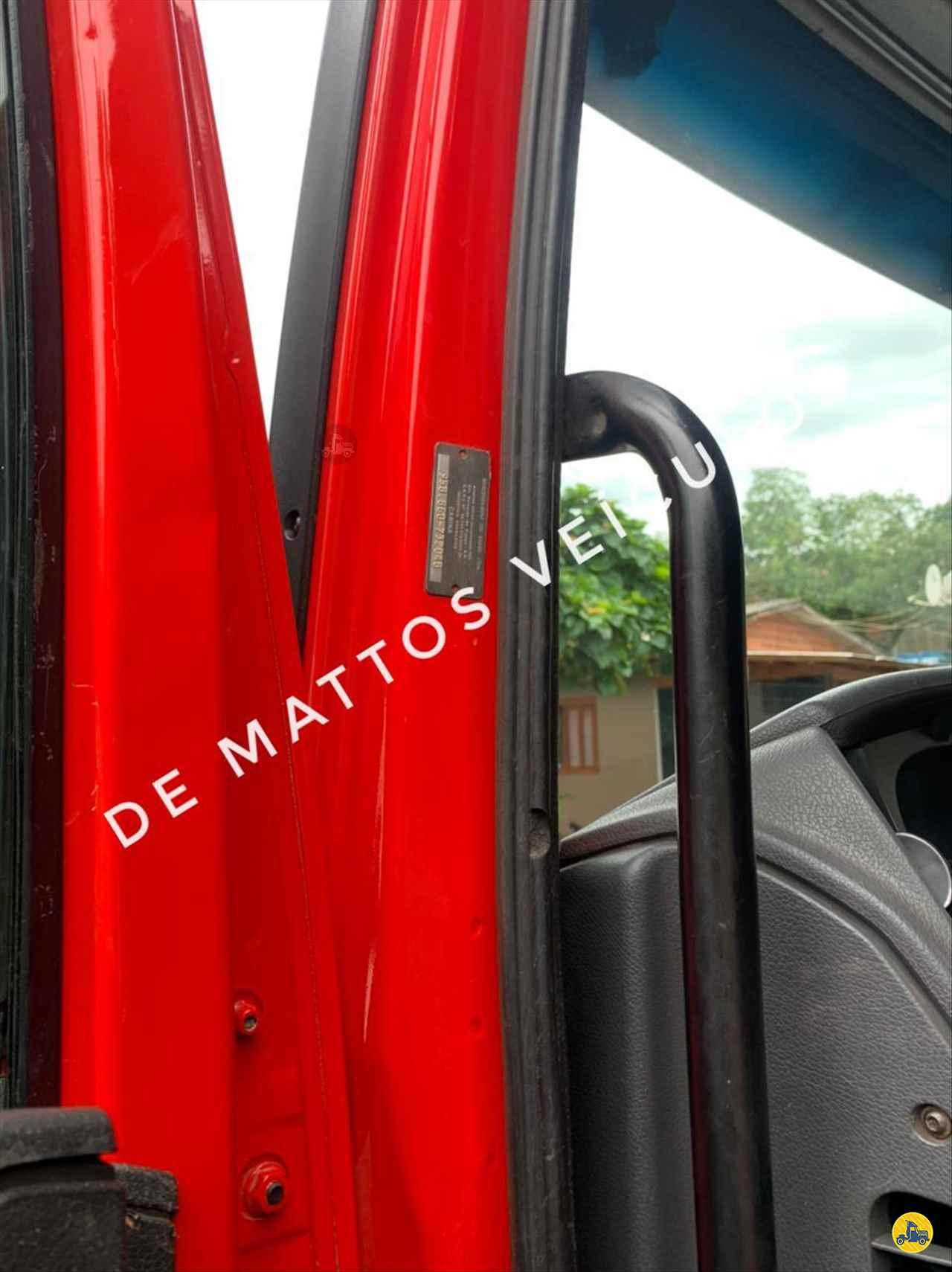 MERCEDES-BENZ MB 2428  2011/2011 De Mattos Veículos
