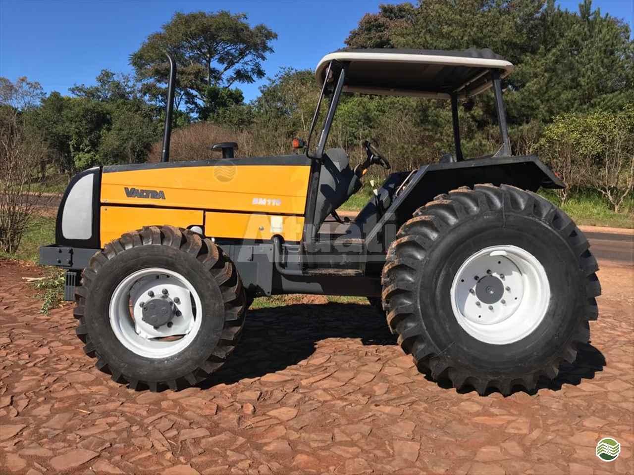 TRATOR VALTRA VALTRA BM 110 Tração 4x4 Atuati Máquinas SAO MARTINHO RIO GRANDE DO SUL RS
