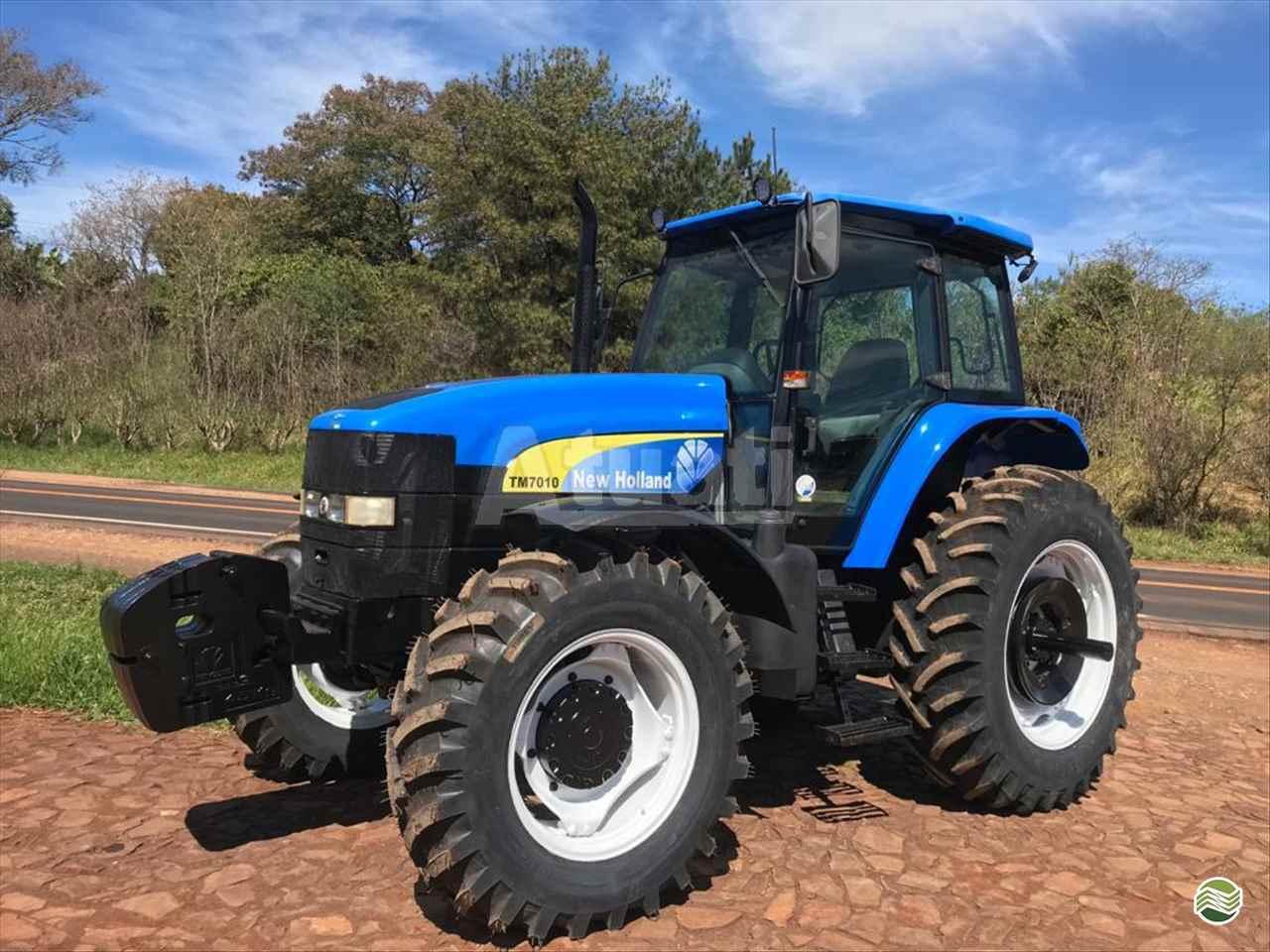 NEW TM 7010 de Atuati Máquinas - SAO MARTINHO/RS